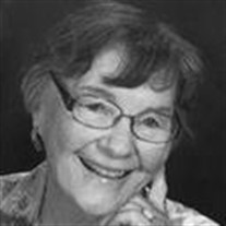 Bonnie Jean Addington