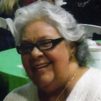 Yolanda V. Faz