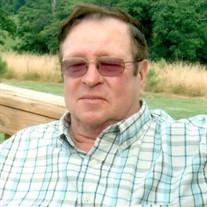 John  Robert Osborne