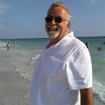 Mr. Dennis Patrick Cahill