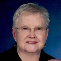 Diane Josephine Rice