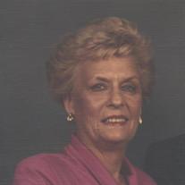 Mrs. Elizabeth Brunson  Thomasson