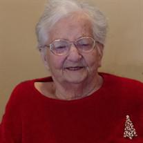 Geraldine Gerri Anderson