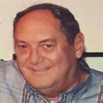 Herbert Aubrey Bowman