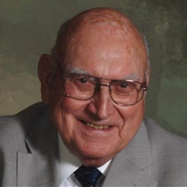 Walter J. LeBel