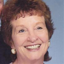 Patricia Ann Moles
