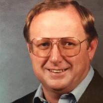 Curtis Ward