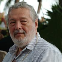 Louis Alexander Alvarez
