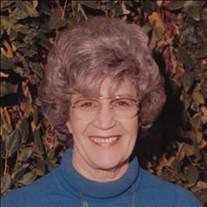Willa Belle Sharp