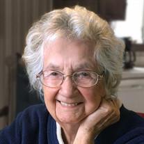 Vera E. Byrd