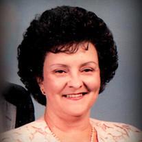 Wanda M.  Courtney