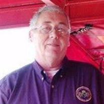 James M. Puckett Jr.