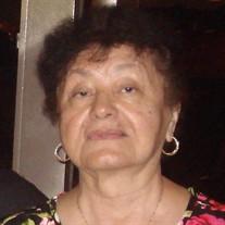 Olivia Elena Lozano