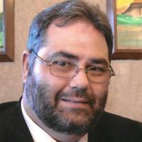 Paul Damian Monsour