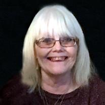 Donna Lee  Wachter