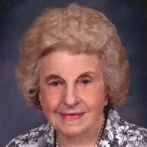 Genevieve Keller