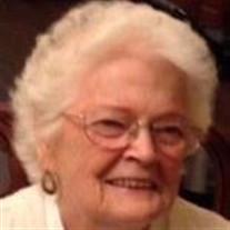 Mrs. Barbara Buckler  Kiley