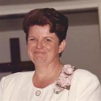Mrs. Barbara Ann Redden