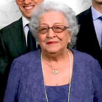 Mrs.  Angeline  J.  Riozzi