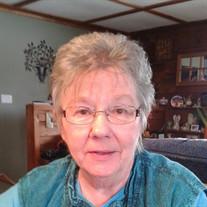 Mrs Doreen Jane MacDonald
