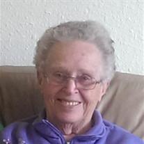 Maxine Faye Boughton