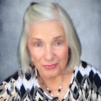 Barbara Rose Johnson