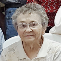 Carolyn LuElla Johnk