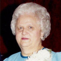Marjorie Pierce
