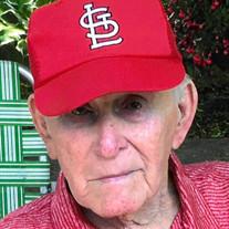 Donald E. Dye