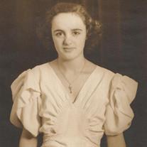Mrs. Susan Place Duncan