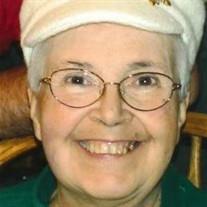 Lucille M. (Cayer) Keegan