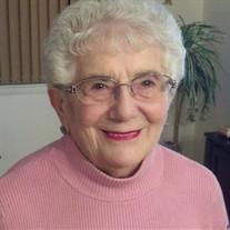 Marie Louise Zeolla