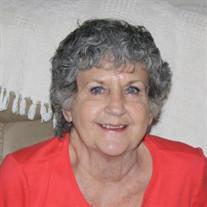 Mrs.  Chrysteen Wysner Gibbs