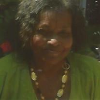 Mrs. Everlene Keys McLaurin