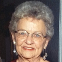 Nancy King Elliott