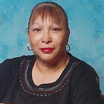 Ms. Connie J. Street
