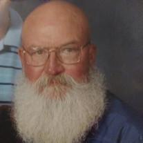 "Grady Paul McWaters, Sr. ""Shady Grady"""
