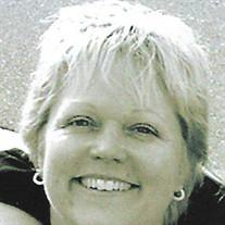 Mary Elizabeth Ward (Ederer)