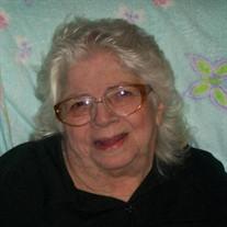 Annabelle G.  Verrett