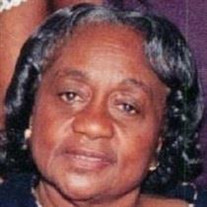 Mrs. Laura J. Alexander