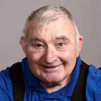 Earl E. Greif