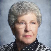 Dorothy M. Berry