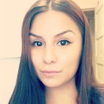 Brianna  Maria Romero
