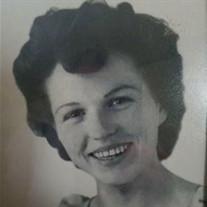 Thelma Mae Scott