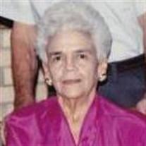 Virginia B. Valencia
