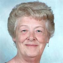 Rosemary Hesington