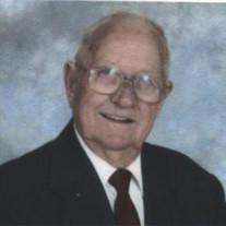 Mr. Marvin Neely Black