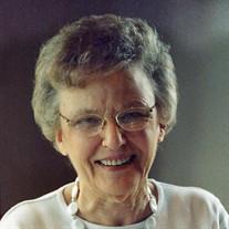Dagmar (Soneson) Larsen