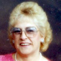 Evelyn Helen VanWeelie