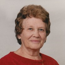 Helen Joyce Mann